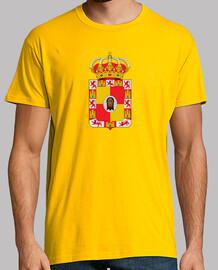 Camiseta Chico Escudo de provincia de Jaén