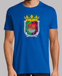 Camiseta Chico Escudo Provincia de Málaga