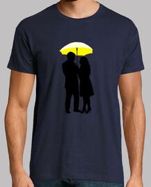 Camiseta chico HIMYM