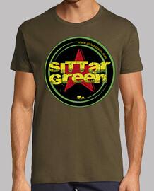 Camiseta chico logo Sittar 2017