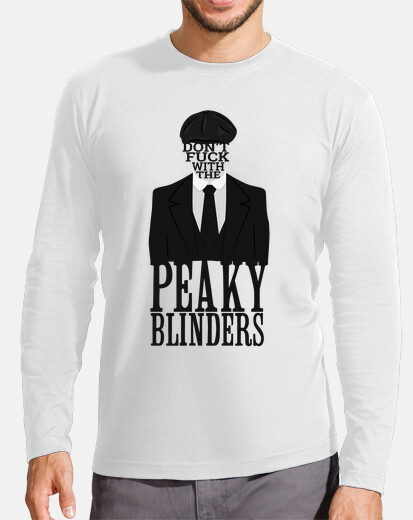 Camiseta chico manga larga Peaky Blinders