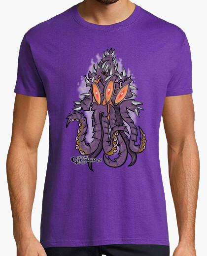 Camiseta Chico N'Zothy
