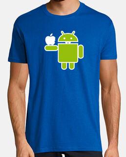 Camiseta Chico Ñam!