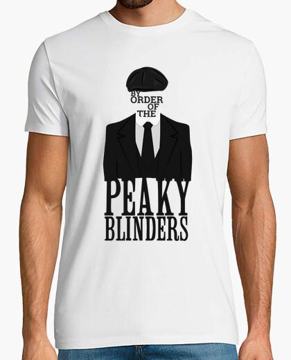 Camiseta chico Peaky Blinders I