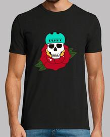 Camiseta Chico Roller Derby 4 life
