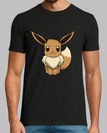 Camiseta Chico/Chica - Eevee