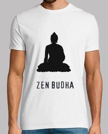 Camiseta chicos Zen budha