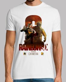 Camiseta Chimera