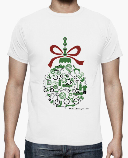 Camiseta Christmas