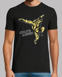 Camiseta Chute Assis mod.1