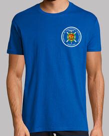 Camiseta Cia. E.E. Delante y Detrás mod.3