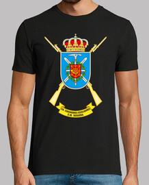 Camiseta Cia. E.E. D.M. Navarra mod.9