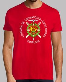Camiseta Cia. E.E. Pamplona mod.2