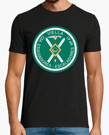 Camiseta Cia. E.E. Viella 41 mod.1