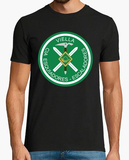 Camiseta Cia. E.E. Viella mod.1