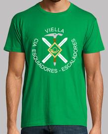 Camiseta Cia. E.E. Viella mod.3