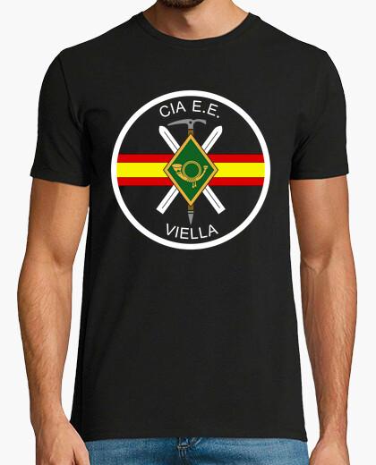 Camiseta Cia. E.E. Viella mod.6