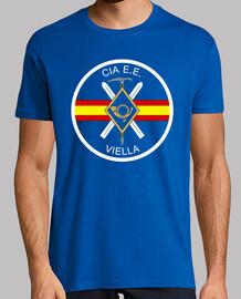 Camiseta Cia. E.E. Viella mod.7