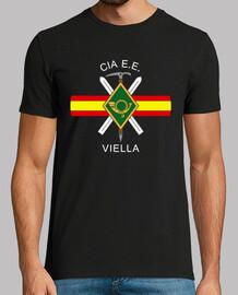 Camiseta Cia. E.E. Viella mod.8