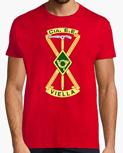 Camiseta Cia. E.E. Viella mod.9