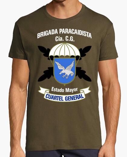 Camiseta CiaCG Estado Mayor mod.3