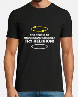 Camiseta Ciencia