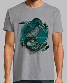 Camiseta Clásica - inKanvas FRAGILITY