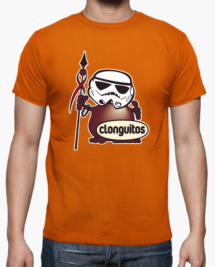 Camiseta CLONguitos