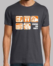 camiseta clp2006 hombre