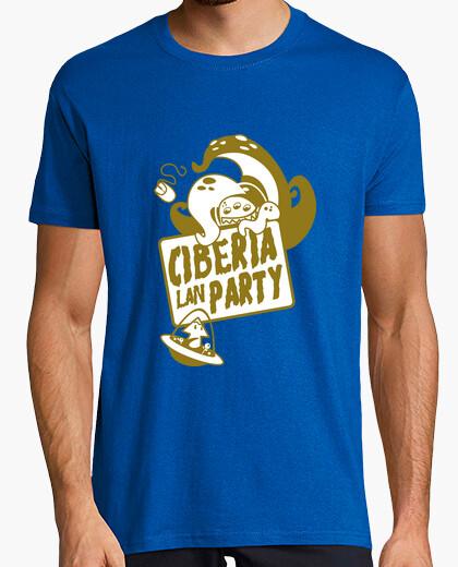 Camiseta clp2009 hombre