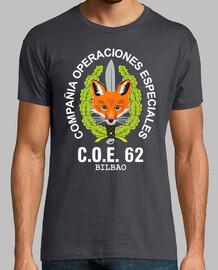 Camiseta COE 62 Bilbao mod.1