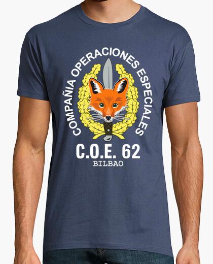 Camiseta COE 62 Bilbao mod.2