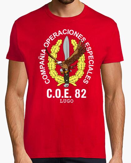 Camiseta COE 82 Lugo mod.2-2