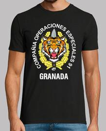 Camiseta COE 91. Granada mod.6