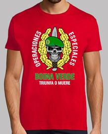 Camiseta COE Calavera mod.4