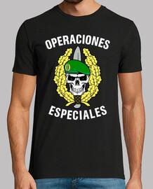 Camiseta COE Calavera mod.5