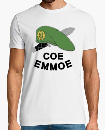 Camiseta COE EMMOE mod.2