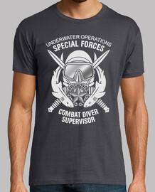 Camiseta Combat Diver mod.04