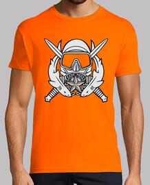 Camiseta Combat Diver mod.13