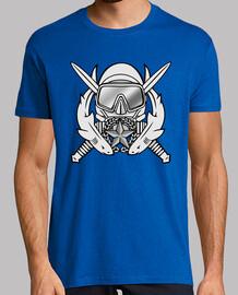 Camiseta Combat Diver mod.14