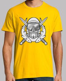 Camiseta Combat Diver mod.20