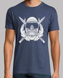 Camiseta Combat Diver mod.21