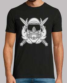 Camiseta Combat Diver mod.23