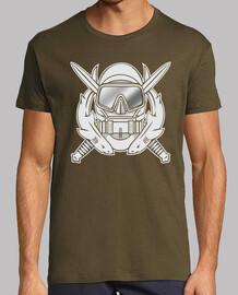 Camiseta Combat Diver mod.24