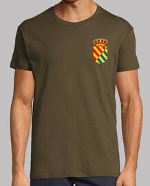 Camiseta con Escudo Unidad Militar de Emergencias (UM