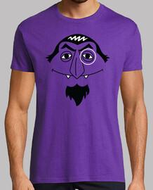 Camiseta Conde Draco
