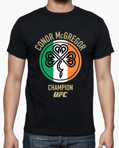 Camiseta CONOR McGREGOR
