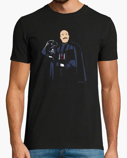Camiseta Constantino Romero (Darth Vader)