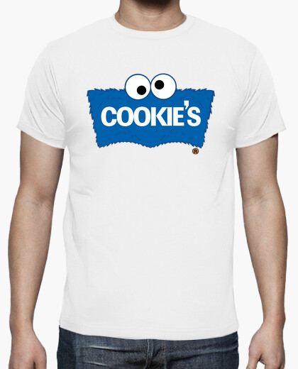 Camiseta Cookie's