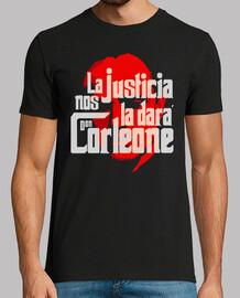 Camiseta Corleone